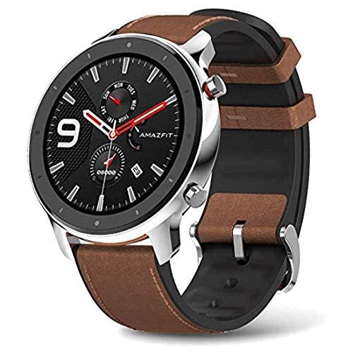 smartwatch hombre xiaomi fabricante Xiaomi