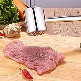 1994 con Impugnatura Comfort Manico per Carne, batticarne, Martello per Carne Utensile da Cucina Uso Cucina per Uso Domestico