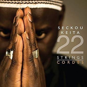 Seckou Keita: 22 Strings