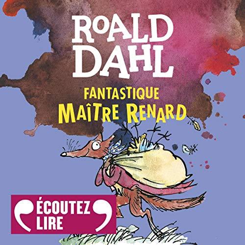 Fantastique Maître Renard cover art