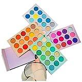 60 Colors Eyeshadow Palette in1