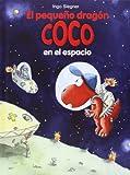 El Pequeño Dragón Coco En El Espacio: 12
