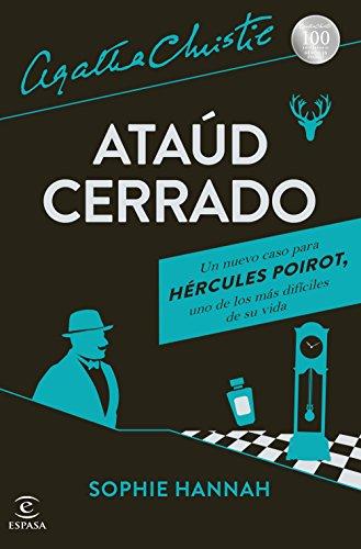 Ataúd cerrado: Un nuevo caso de Hércules Poirot (Espasa Na