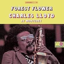charles lloyd: forest flower
