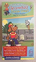 Code Red Rover Grown Up Come Over Safety Ranger- VHS
