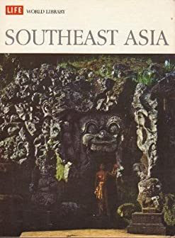 Image for Southeast Asia (Library of Nations)
