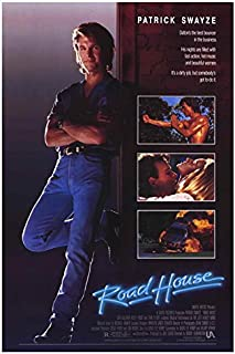 Road House POSTER Movie (27 x 40 Inches - 69cm x 102cm) (1989)
