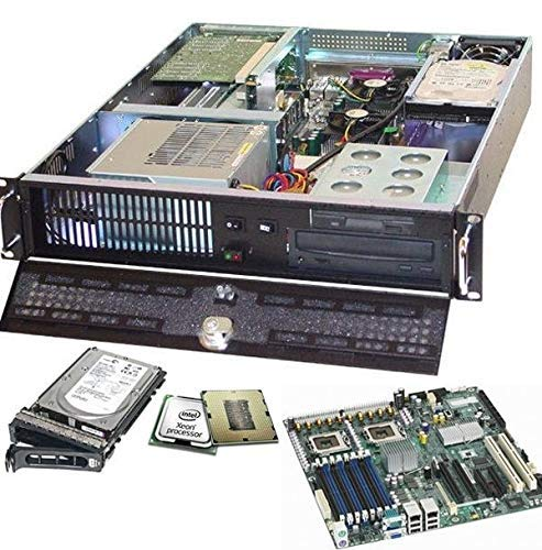 Dell Precision 390 Motherboard -MY510 (Renewed)