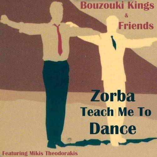 Friends & Bouzouki Kings