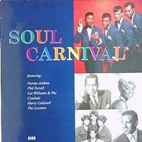 Soul Carnival [12 inch Analog]