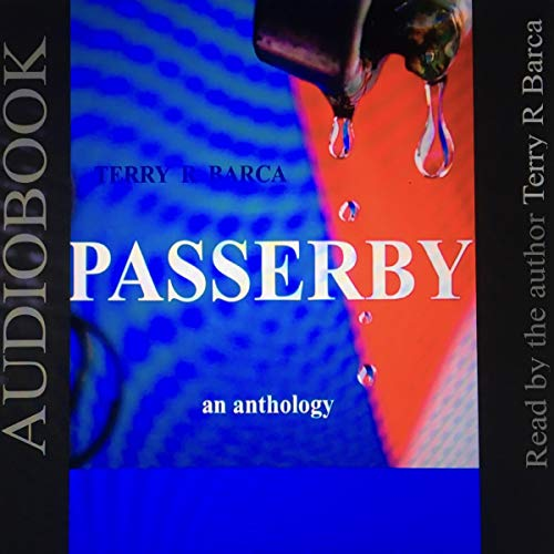 Passerby audiobook cover art