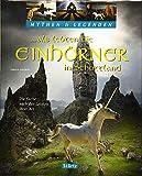 ... als lebten die Einhörner in Schottland - Die Suche nach den Letzten ihrer Art: Ein hochwertiger...