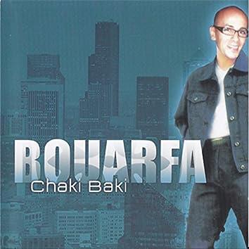 Chaki baki
