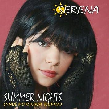 Summer Nights (Max Fortuna Remix)