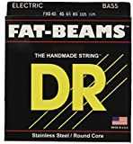 Best Bass Guitar Strings - DR Strings FAT-BEAM Bass Guitar Strings (FB5-45) Review