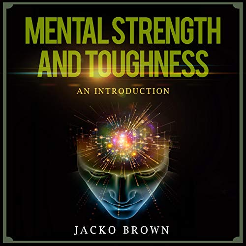 Mental Strength and Toughness cover art