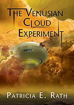 The Venusian Cloud Experiment by [Patricia E. Rath]