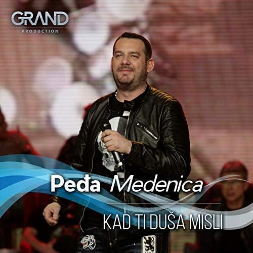 Peđa Medenica feat. Jelena Shanti