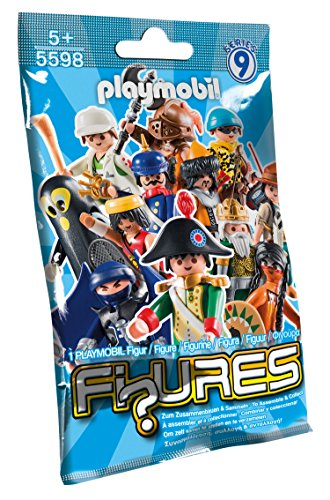 Playmobil 5598 - Figures Boys (Serie 9)