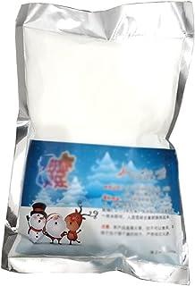 Nep Sneeuw Feestelijke En Winter Ambachtelijke Decoratie Instant Nep Sneeuw Poeder Kunstmatige Sneeuw Pluizige Sneeuwvlokken