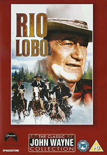 Rio Lobo [1970] - The Classic John Wayne Collection