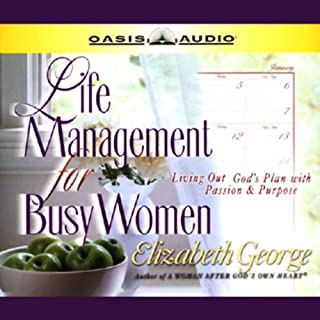 Life Management for Busy Women audiobook cover art