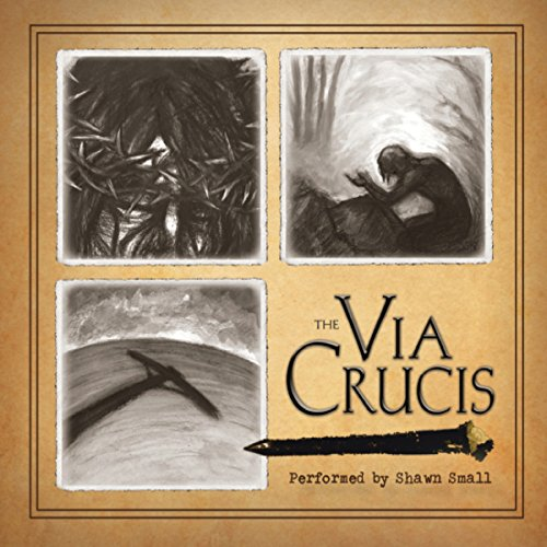 The Via Crucis cover art
