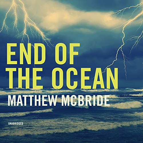 End of the Ocean cover art