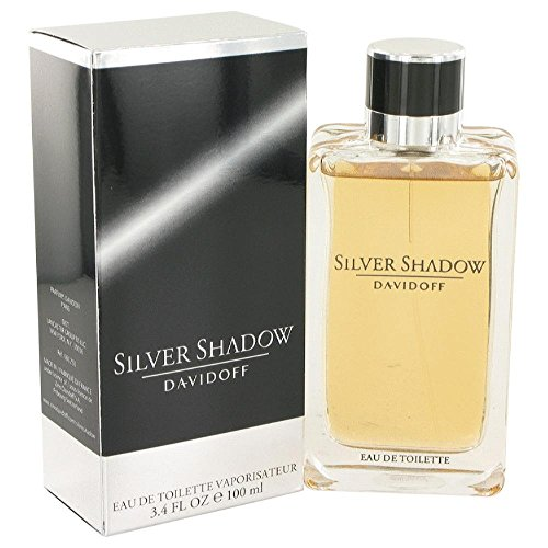 Davidoff Silver Shadow After Shave Lotion 100 ml (man)