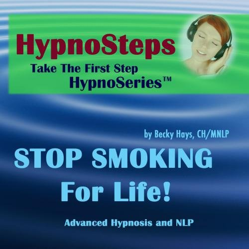 STOP SMOKING for LIFE Guided Hypnosis Meditation & NLP