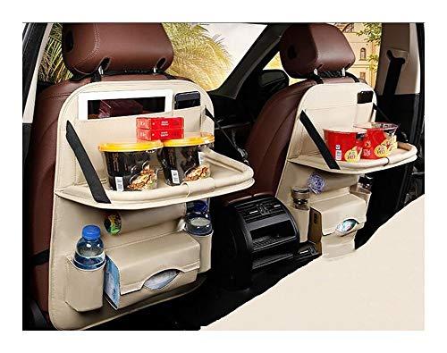 Purchase BAOYUANWANG Arge Capacity Multi-Pocket Car Seat Hanging Bag Storage Bag, Car Back Pocket wi...