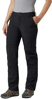 Columbia Womens Standard Silver Ridge 2.0 Convertible Pant