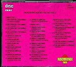 Monterey Pop Festival 1967 Volume 2