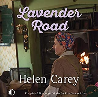 Lavender Road cover art