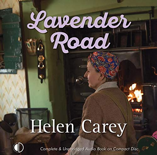 Lavender Road cover art