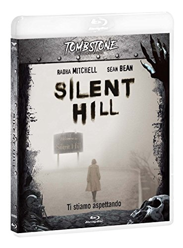Blu-Ray - Silent Hill (Tombstone Collection) (1 Blu-ray)