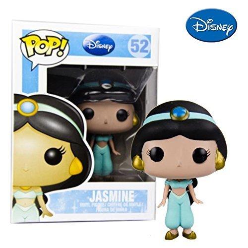 Funko POP!: Disney: Aladdin: Jasmine