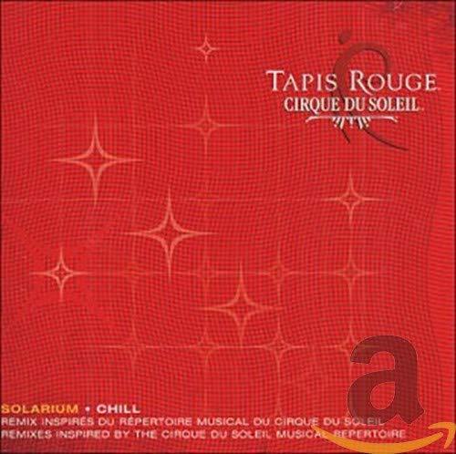 Tapis Rouge/Solarium