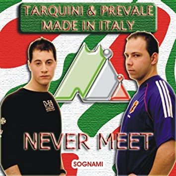 Never Meet / Sognami