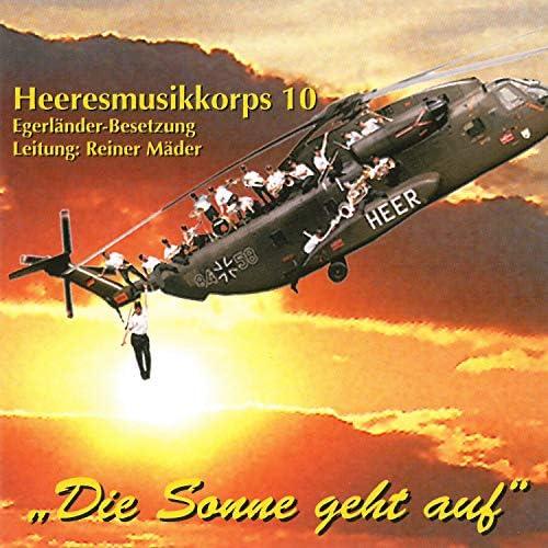 Heeresmusikkorps 10