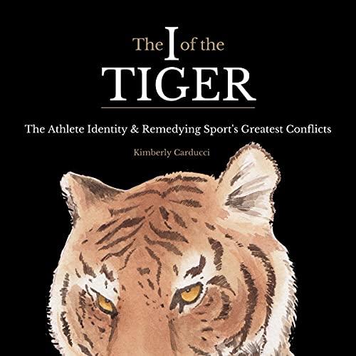 The I of the Tiger Titelbild