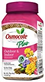 Osmocote 274150 Smart-Release Plant Food Plus Outdoor & Indoor, 1 lb