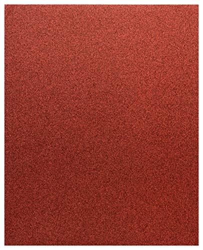 Bosch Professional 2608621594 Hoja de lija C420 Standard for Wood and Paint, madera y pintura, grano P100, accesorios para lijadora orbital, 230 x 280 mm