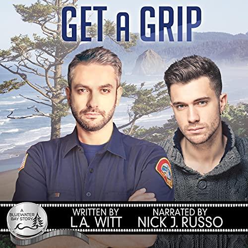 Get a Grip cover art