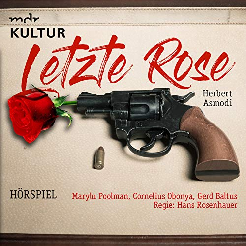 Letzte Rose cover art