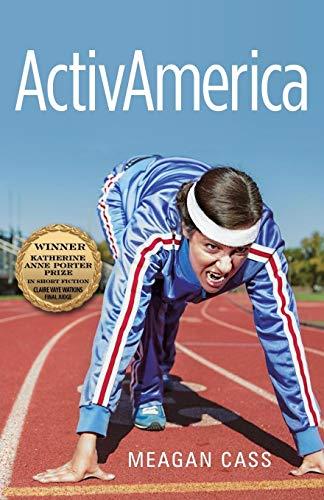 Image of ActivAmerica (Volume 16) (Katherine Anne Porter Prize in Short Fiction)