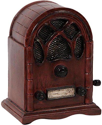 Biscottini Carillon Vintage 10,8X8X13,8 Cm