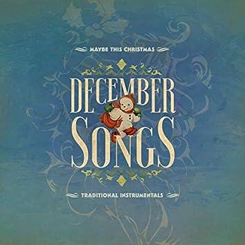 December Songs: Traditional Instrumentals