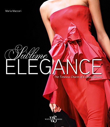 Image of Sublime Elegance: The Timeless Charm of Evening Gowns