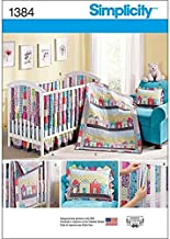 Best simplicity crib sheet pattern Reviews